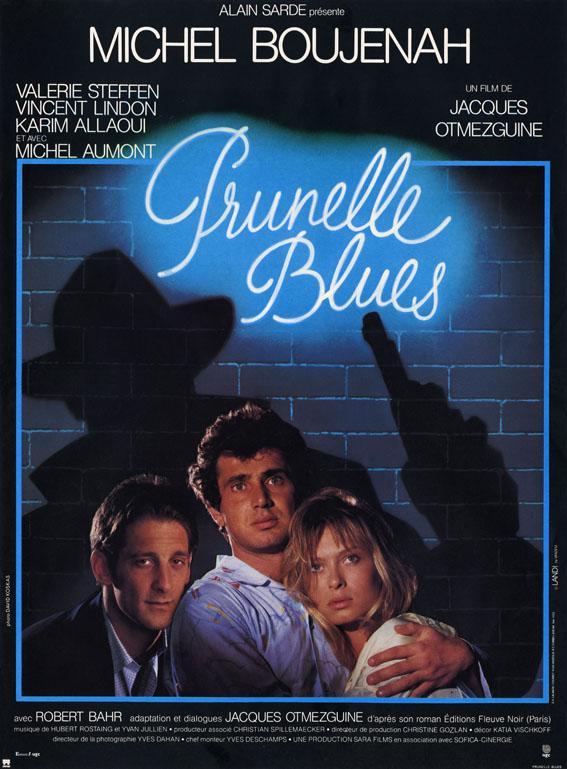 Prunelle Blues