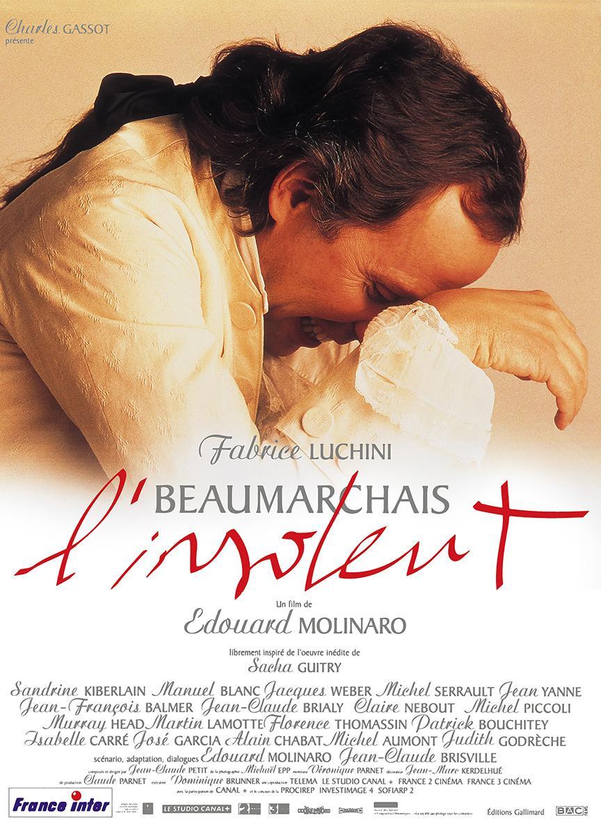 Beaumarchais the Scoundrel