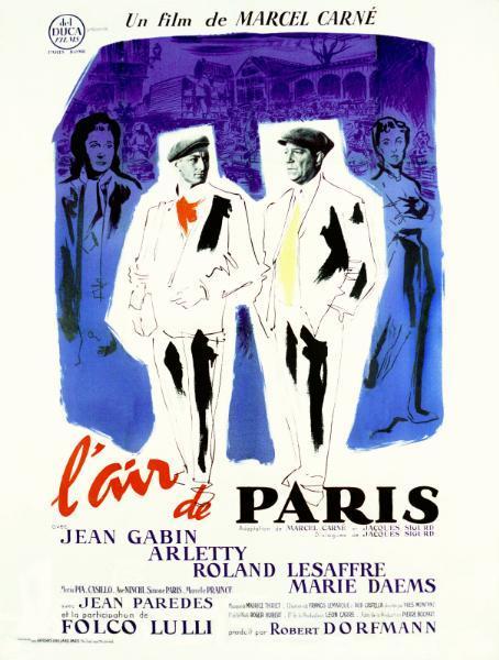 Air of Paris