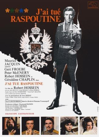I Killed Rasputin