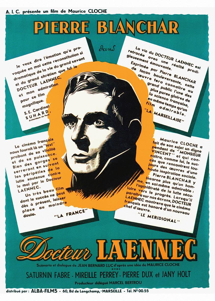 Docteur Laënnec