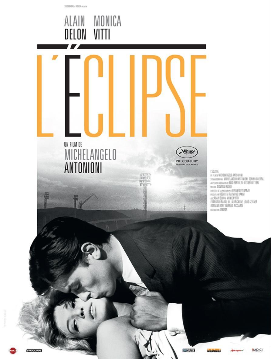 L' Eclisse