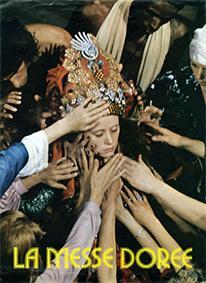 The Golden Mass