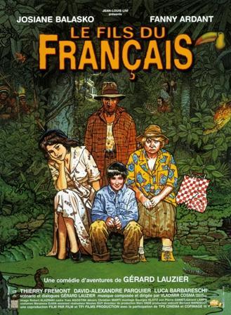 The Son of Francais