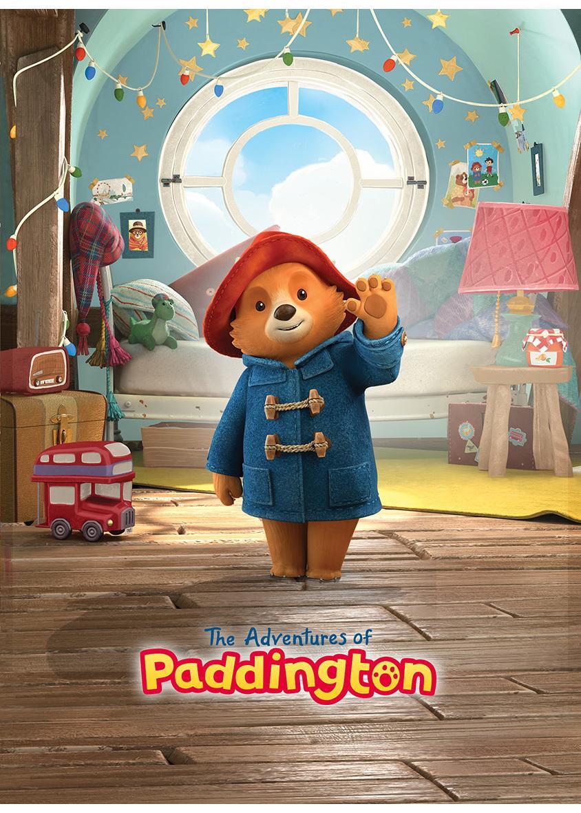 The Adventures of Paddington - Season 1