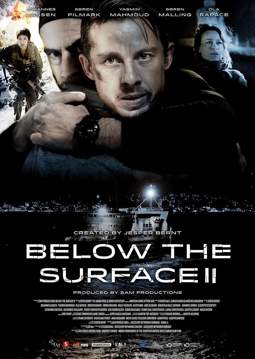 Below the Surface - Season 2